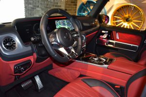 ☆新着在庫入庫:Mercedes-AMG G63☆