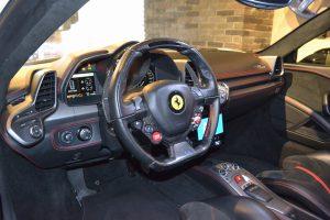 ☆新着在庫:フェラーリ 458 イタリア☆