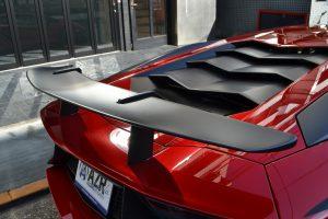 ☆新着在庫車両:2015y ランボルギーニ アヴェンタドール SV☆