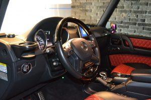 ☆新着在庫車両:2014y メルセデス AMG G63 AZR Edition☆