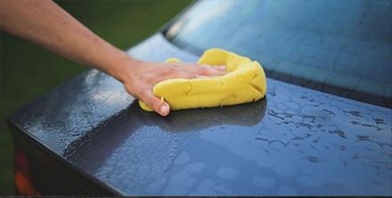 Service洗車案内